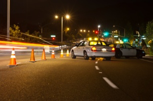 DUI Checkpoints